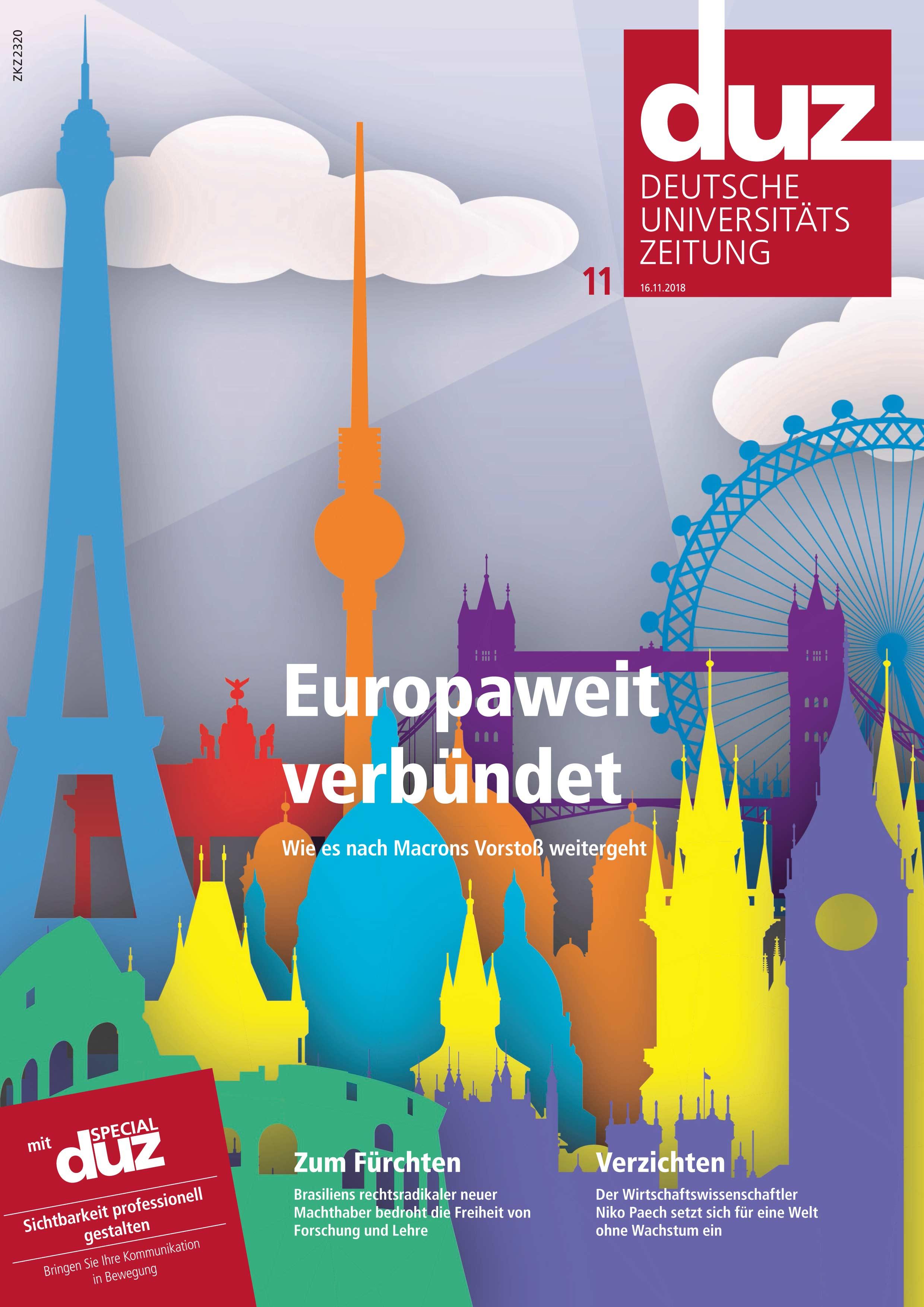 Deutsche Universitätszeitung